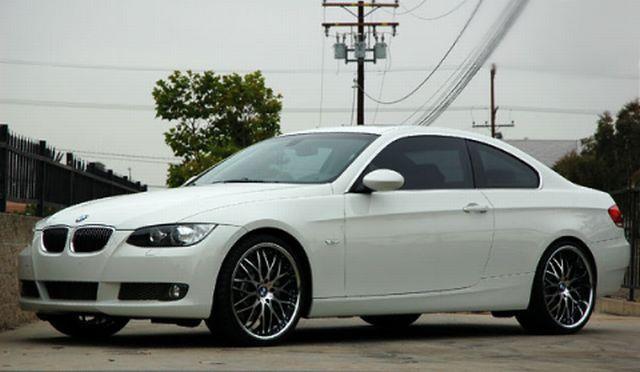 19 BMW WHEELS/RIM+TIRES 325i 325xi 325ci E46 E90 M3