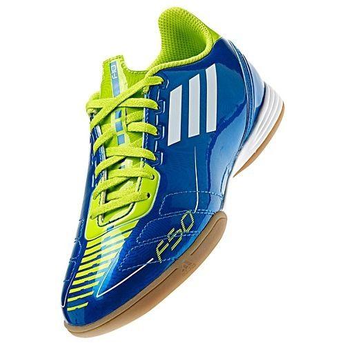 Adidas F10 soccer in indoor soccer F10 zapatos Futsal talla b192be